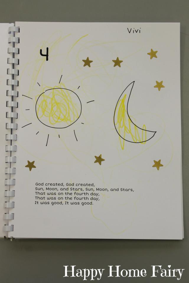 creation book 4