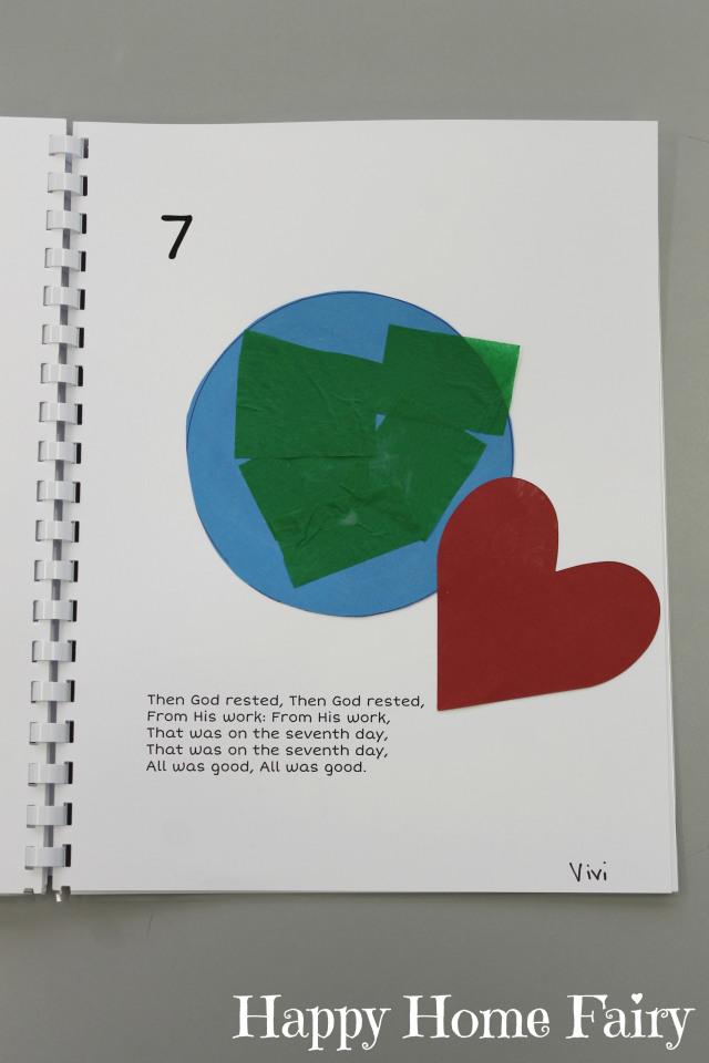 creation book 7