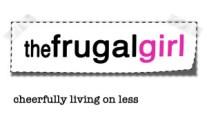 frugal girl
