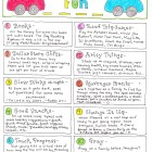 road trip tips at happy home fairy
