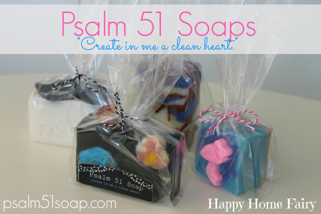 psalm 51 soap giveaway 1