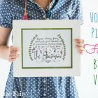 how to pick a family bible verse!