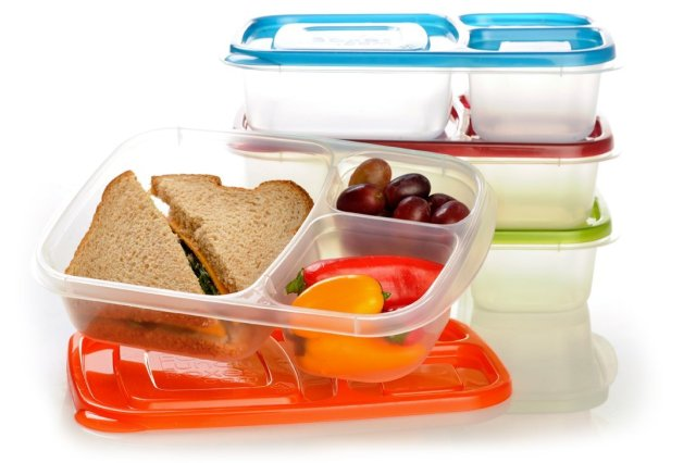 lunchbox essentials 1