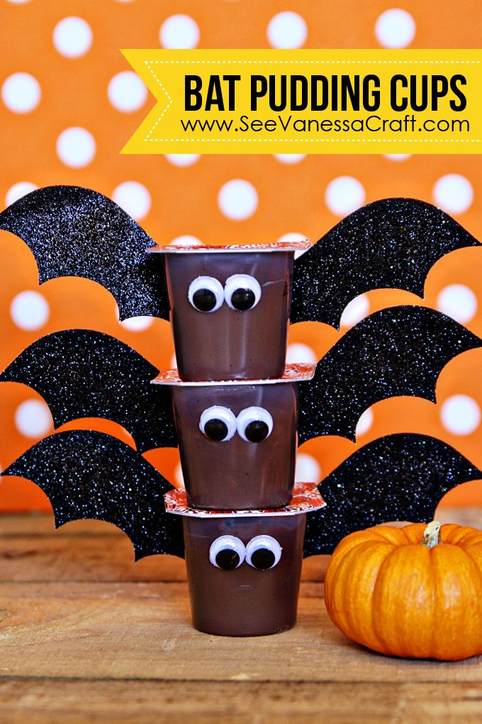 cute halloween snack 4