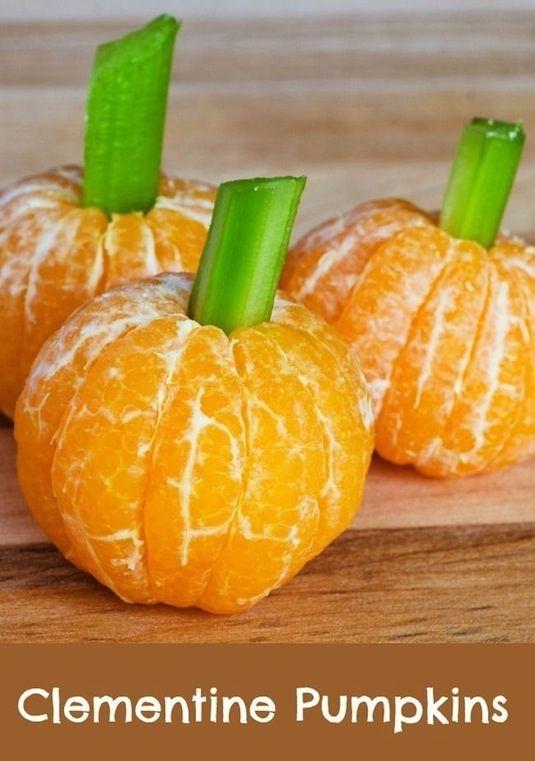cute halloween snack 5