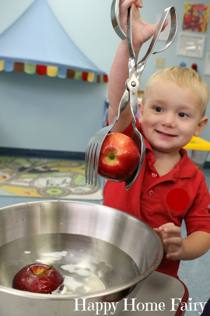 preschool apple theme ideas 10