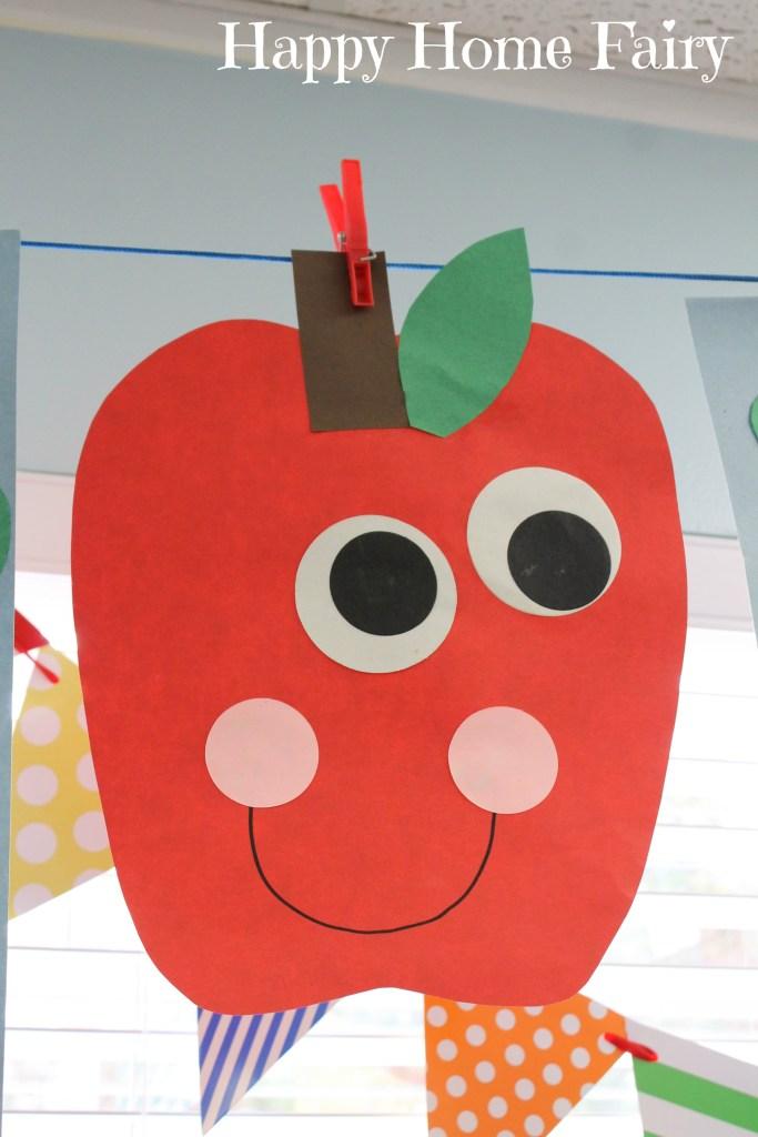preschool apple theme ideas 6