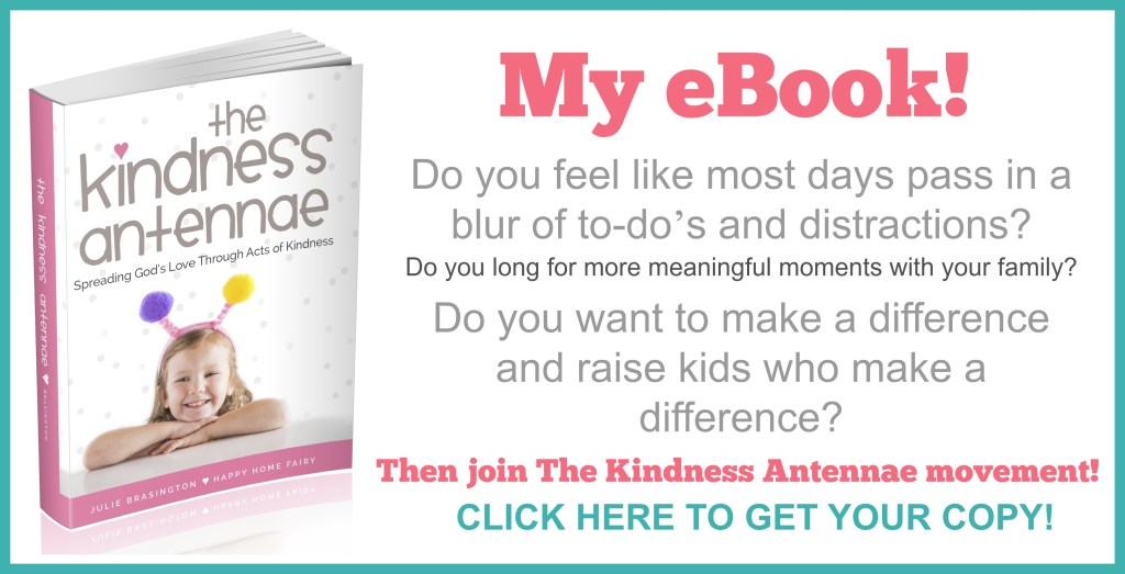 GET YOUR COPY OF THE KINDNESS ANTENNAE TODAY!