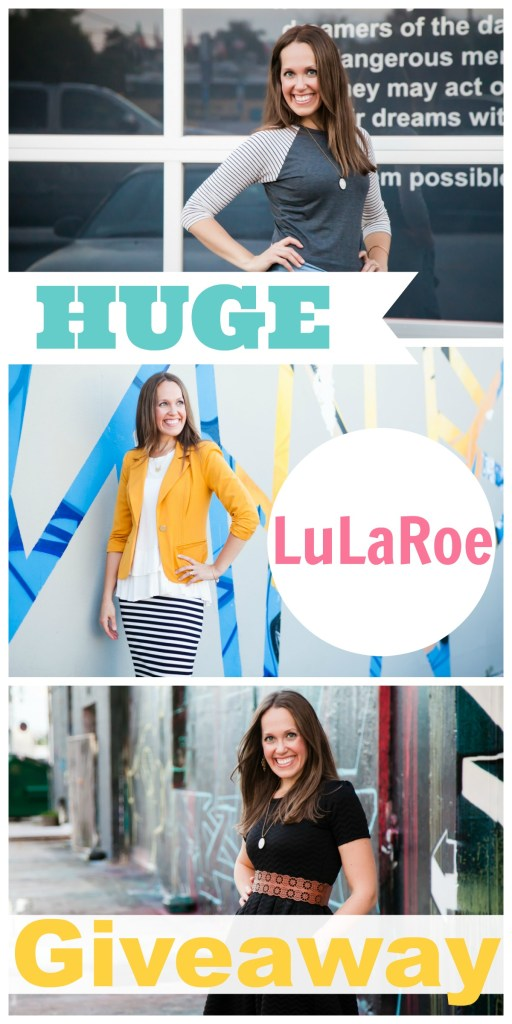 8306981aabda8 huge-lularoe-giveaway-at-happy-home-fairy. I am ridiculously ...
