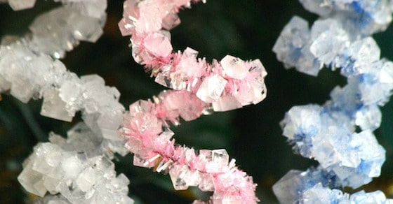 Crystallized Icicle Ornaments With Borax Happy Hooligans