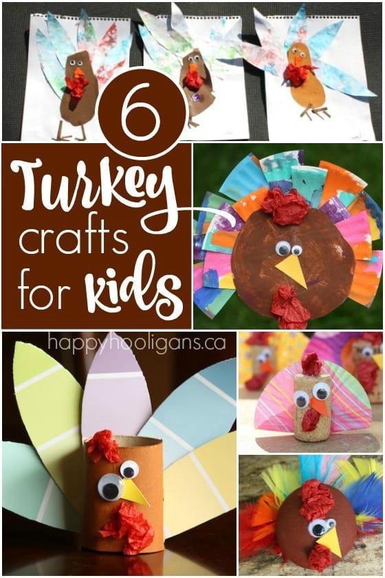 25 Easy Bird Crafts For Preschoolers Happy Hooligans