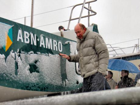 ABN AMRO WHITE BETTY