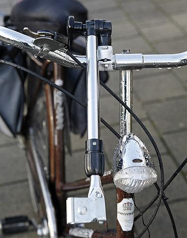 Drybike Umbrella Holder 1