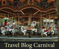 Travel Blog Carnival
