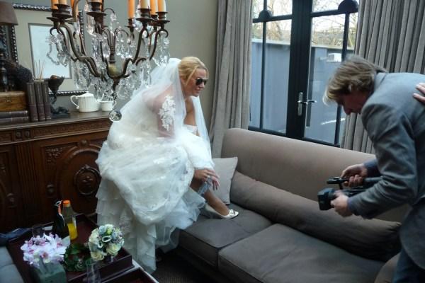 20090214 Happy Valentine's Bride In Haagsche Suites 04 P1030869