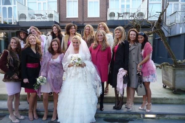 20090214 Happy Valentine's Bride In Haagsche Suites 18 P1030892