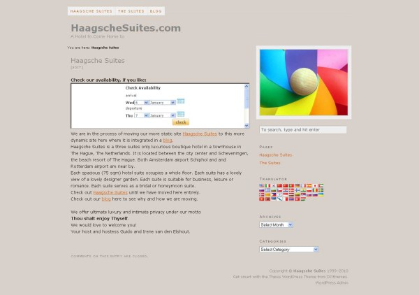Haagsche-Suites-Screen-Shot-of-the-New-site