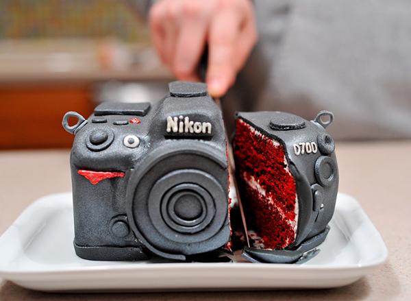 Cake Cam