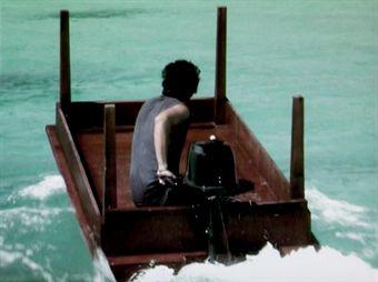 Table Motor Boat