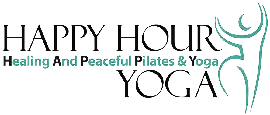 Happy Hour Yoga