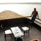 house boat kottappuram upperdek