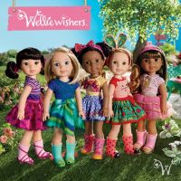 American Girl Summer Release