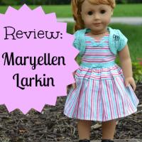 Review: Maryellen Larkin