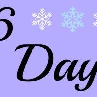 Christmas Countdown: 16 Days
