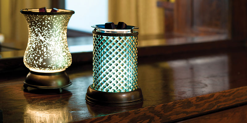 Choose Scentsy Over Incense