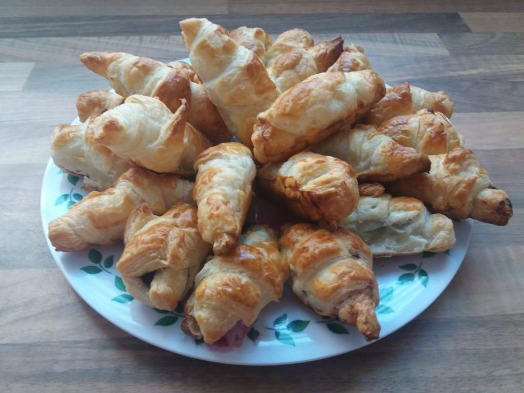blog happy kids house 1 - Taller de cocina - Croissants