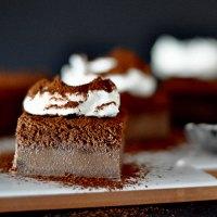 עוגת קסמים - מאחת יוצאות שלוש
