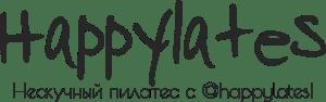 Happylates logo