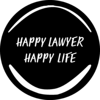 Happy Lawyer Happy Life
