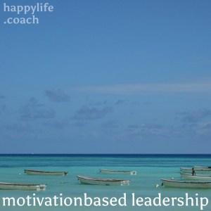 motivationbased leadership