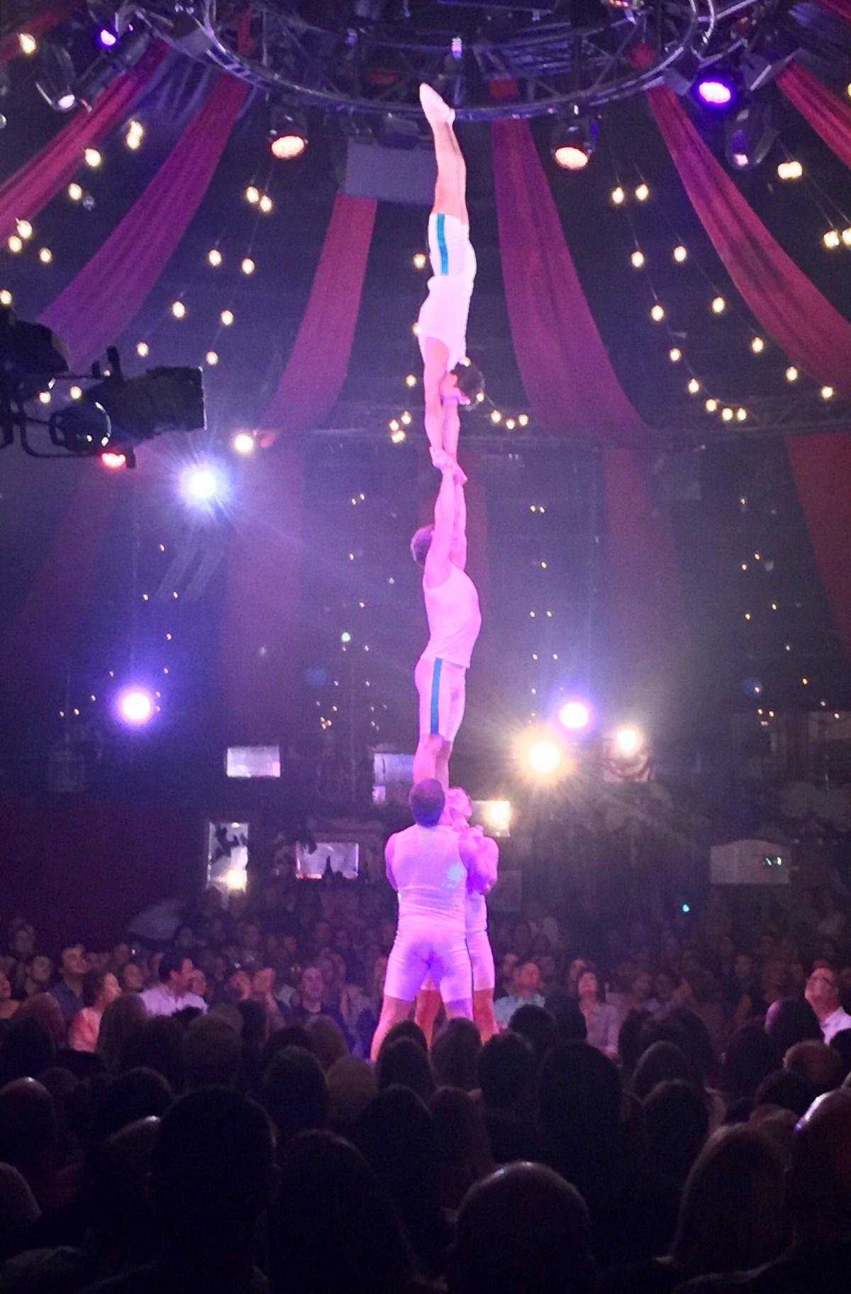 Absinthe the Show | Caesars Palace Las Vegas #caesarspalace #lasvegasshows #absinthe #bestshowsinvegas #vegas
