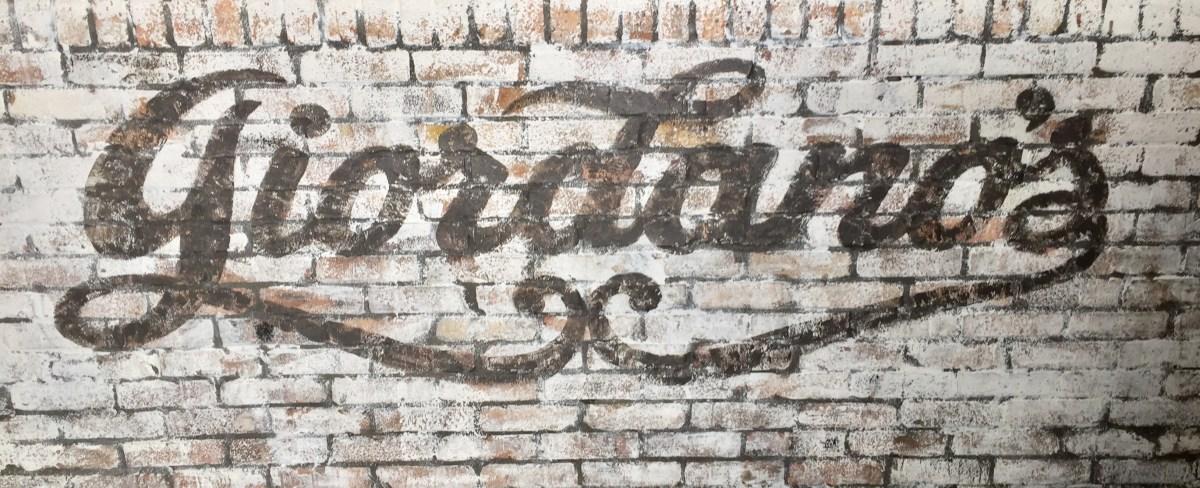 Giordano's sign at Bally's #giordanos #giordanoslasvegas #vegas #lasvegas #ballys #grandbazaarshops