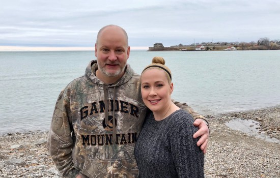 Niagara-on-the-Lake for Couples