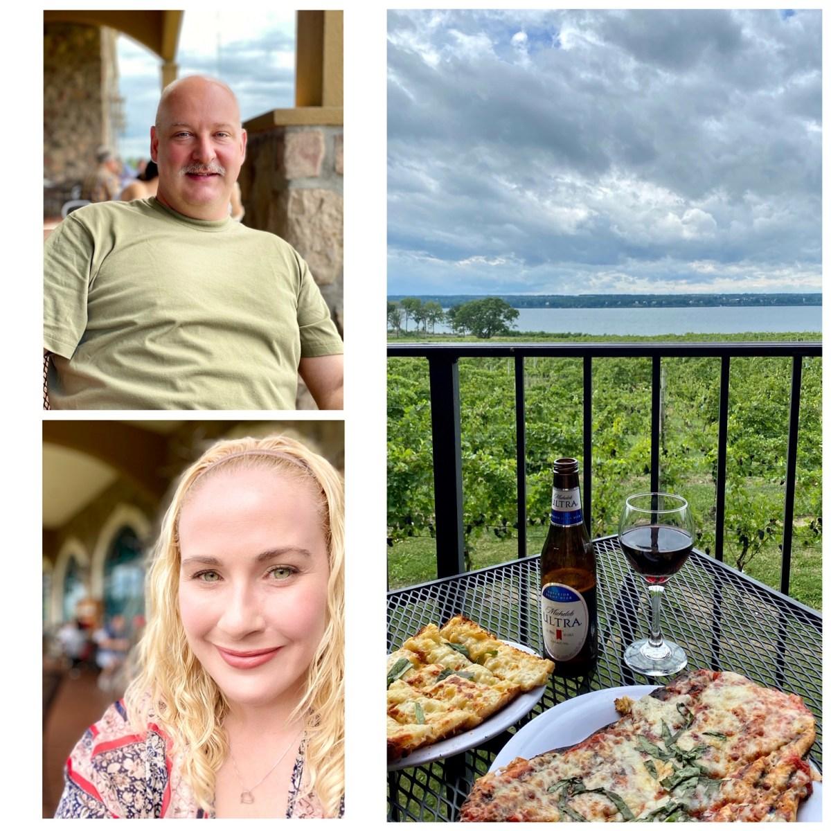 Ventosa Vineyards on Seneca Lake #ventosavineyards #senecalake #wheretoeatinthefingerlakes #senecalakewinery #senecalakewineries #senecalakewinetrail #fingerlakeswineries #fingerlakesny