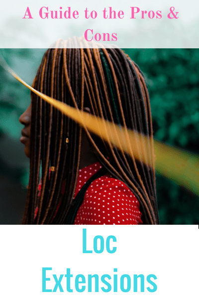 Use Loc Extensions To Start Your Loc Journey Find Out If It S Right