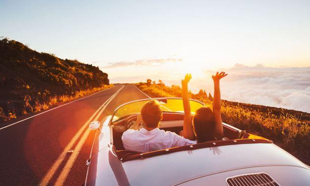 11 důvodů, proč vás cestování udělá šťastnějšími