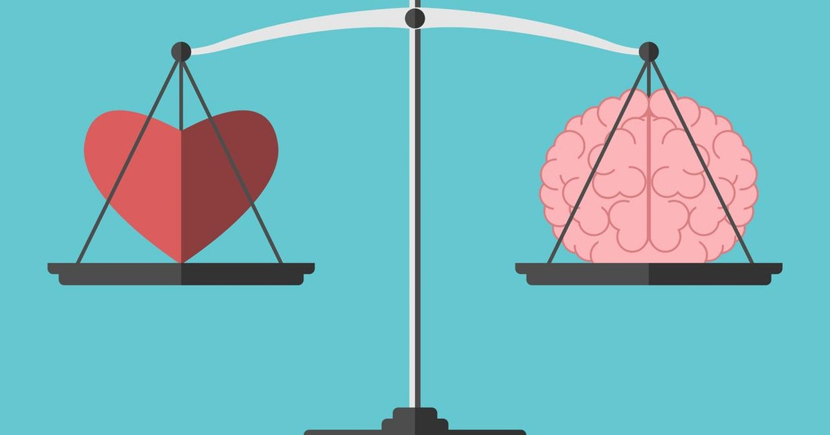 Emoční inteligence: Otestujete se, jak moc jste emočně inteligentní