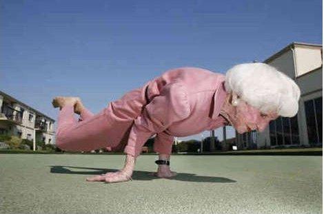 15 tajných tipů pro dlouhověkost, které fungují