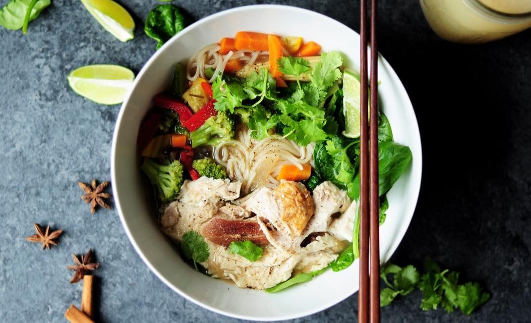 Uvařte si pravé Pho bo: recept, který zvládnete i vy