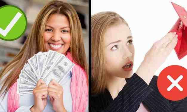 Jak zbohatnout, když máte v kapse jen pár tisíc?