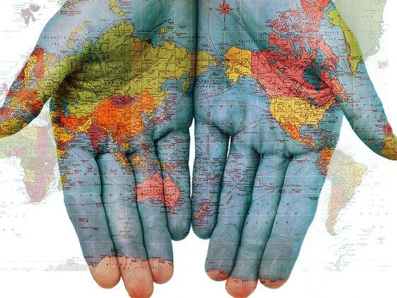 Kvíz: Jaká země světa nejvíce odpovídá vaší osobnosti?