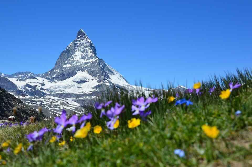 17 nejkrásnějších míst v Alpách, které si zamilujete