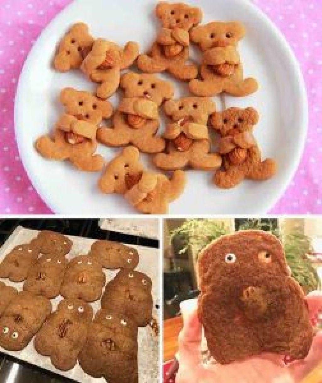 kulinářské experimenty