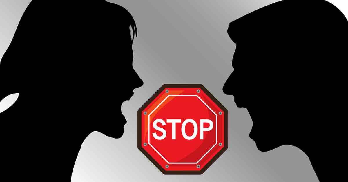 10 jednoduchých rad, jak se rychle uklidnit po hádce