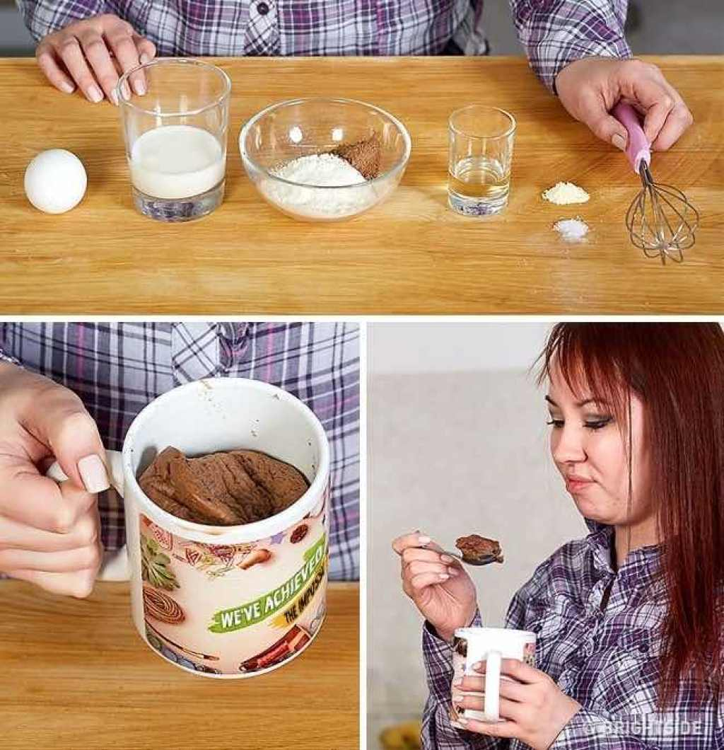 kuchyňské triky