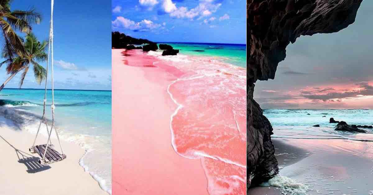 10 zemí s nádherným mořem, kde strávíte skvělou dovolenou v roce 2018
